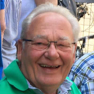Dieter Bremm