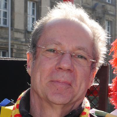Rolf Schreier