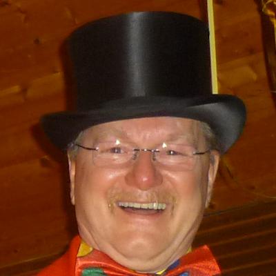 Wolfgang Funk