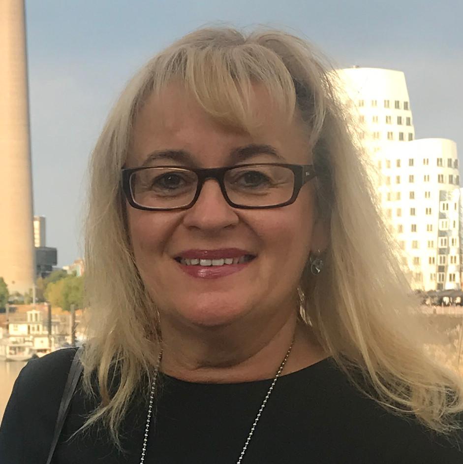 Claudia Krohnen